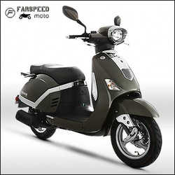 2015 New mini motorcycle EPA