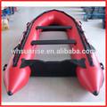 420 rígida do pvc barco de dobradura para venda