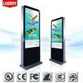 Excellente qualité hot vendre android. logiciel d'affichage numérique gratuite