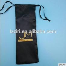 small satin soft drawstring gift bag