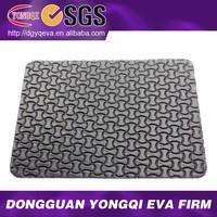 EVA Foam Bone Grain Rubber Sheet for Shoe Sole