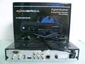 Wifi dongle für satellitenempfänger azamerica f90 digitale ukw-radio-empfänger mini-gps-empfänger