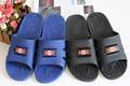 2015 amantes de sapatos de verão, praia chinelos para homens e mulheres sandálias banheiro sandalias femininas deslizamento- resistente chinelo homens chinera
