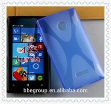 X LINE Case For Microsoft Lumia 435 Case For Microsoft Lumia 532 Case Soft Gel Cover