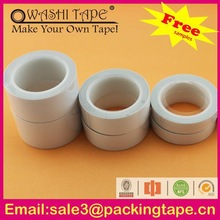 Assorted factory price double side tape