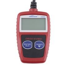 Car Engine Fault G Diagnostic Scanner Tool Auto Code Reader OBD 2 OBDII Used Car Diagnostic Scanner