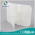 libre de la muestra estéril suave adhesivo vendaje para heridas quirúrgico de sutura absorbible de los precios