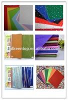 printed felt/non woven fabaric/spun-bonded pp non woven fabric/cloth
