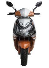 Motorcycle 250cc trike chopper