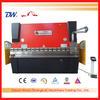 """INTL """"AWADA"""" hydraulic press brake wc67y"""