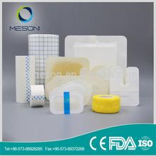 Free Sample soft sterile adhesive wound dressing disposable nelaton catheter
