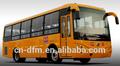 2015 nuevo autobús escolar dimensiones 9m 51 asientos del autobús escolar para la venta