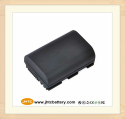 lithium-ion battery li polymer battery 3.7v rechargeable li-ion battery for Canon eos 5d mark iii
