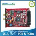 Alibaba ul shenzhen proveedor de pcb/electrónico personalizado placas de circuito impreso