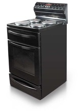 CE/SAA certificated european cooktops electric oven free stand