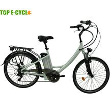 hangzhou TOP brand manufacture direct supply model city bike electric