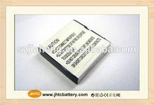 3.7v li-ion polymer battery li-ion battery 3.7v 1500mah small rechargeable battery NP-40