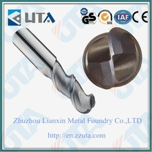 End Milling Tool Carbide/High Precision End Mill Tool Tungsten Carbide