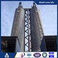 300 tonnes. chinois. production de chaux four four à chaux ligne de production