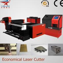 Fiber/Yag Metal Pipe Laser Cutting Machine Water Jet Cutting Machines Laser Cutting