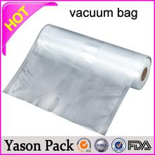 Yason vacuum seal bags zipper vacuum bag vacuum packed dried meat