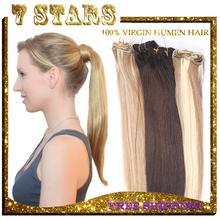 7A wholesale remy virgin hair weaving lima peru peruvian hair