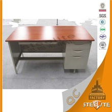 2015Hot Sale Product Customized Office Furniture Cheap Computer Table/Office Desk