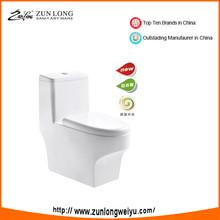 High quality China sanitary ware water saving water closet