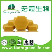 Organic Beeswax Pastilles 100% All Natural Bees Wax
