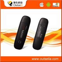 Unlocked 21M 3G Mobile Broadband USB WiFi Modem Dongle
