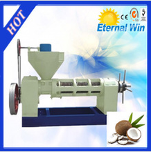 low price good services type tiger nut oil press machine