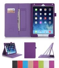2015 hot selling multi-color cover for ipad mini cute animal shaped silicone case