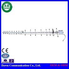High Gain 850-2100MHz 11dBi Directional External Yagi Antenna