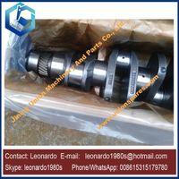 high quality crankshaft for ISUZU C240