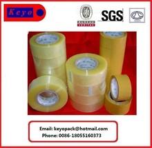 carton tape 2'' width