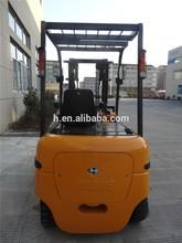 battery forklift truck 3T electromagnet for forklift with 1070mm fork