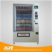 Wholesale factory price vending machine fruit