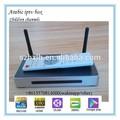 De alta calidad arábica receptoriptv, receptor de android no mensualespago con más de libre 800 los canales de televisión en árabe receptoriptv