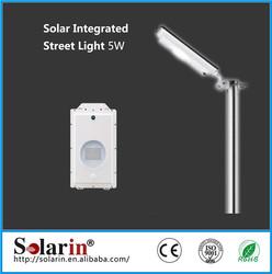 house using solar lighting module design 180w led street light housing