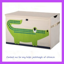 Hot Selling 2015 Crocodile Toy Chest