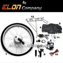 Enjoy yourself, enjoy your life!!! 36v350w ebikes conversion kits on 20-28 wheel (Lead acid kits-3 )