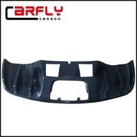 Carbon fiber body kits for Audi R8 PPI rear diffuser