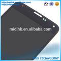 la parte superior la calidad del teléfono celular de reparación de piezas de montaje del lcd con la pantalla táctil para samsung para s5 s5 galaxy