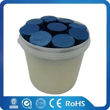 Wholesale High Quality toilet blue block
