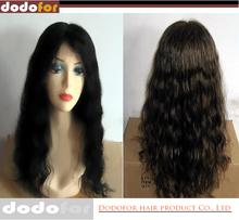 india hair human hair silicone wig