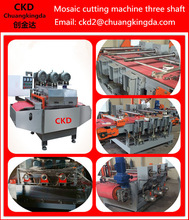 CKD-3-800 Three Shaft Full Automatic Continuous Cutting Machine Manufacturer