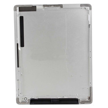 ORIGINAL FOR APPLE IPAD 2 BACK HOUSING REPLACEMENT BACK COVER CASE WIFI A1395 GENUINE
