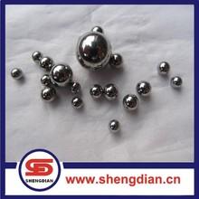 AISI Standard Grade10-grade1000 optional Grade 20mm loose stainless steel ball bearings