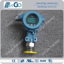 Hart Protocol Differential Pressure Transmitter
