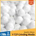 OCE Yttria zircone stabilisée de broyage / isolation thermique peinture céramique / cosmétique et pigment